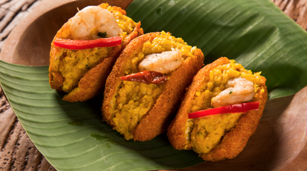 Read more about the article Acarajé